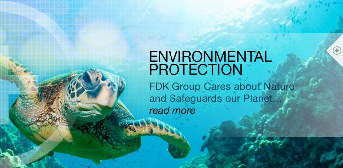 Environmental Responsibility